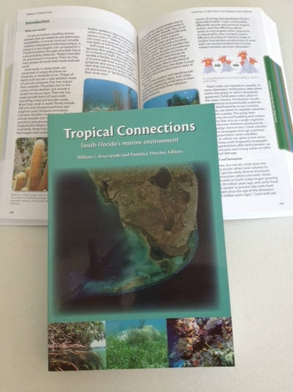 """Tropical Connections"" book"