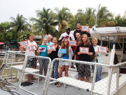 Looe Key Reef Resort & Dive Center