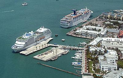 Tourism Cruise Ships Or Everglades News Notes - Cruise ship key west